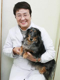 並木妙子 獣医師