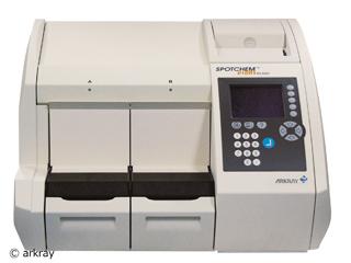 ホルモン検査機器